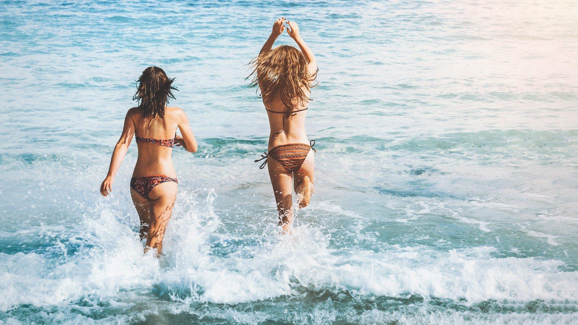 Kleding voor een perfecte stranddag
